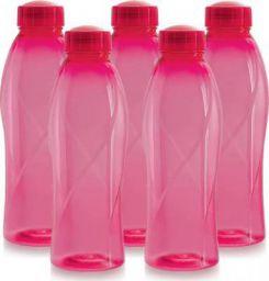 Cello present Texas PET 1000 ml Bottle (Pack of 5)