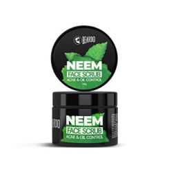 Beardo Neem Face Scrub, 100 g