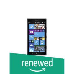 (Renewed) Nokia Lumia 1520 (Black)