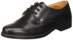 BATA Men's S Stride Leather Formal Shoes