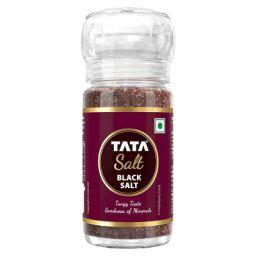 Tata Salt Black Salt, 100g