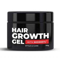 BEARDO Hair Growth Gel For Men 50 g