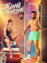Jawaani Jaaneman Movie on Amazon Prime Videos