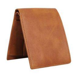 Keviv® Genuine Leather Wallet for Men
