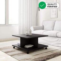 Amazon Brand - Solimo Angel Engineered Wood Coffee Table