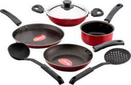 Pigeon Pigeon-Favourite 7pcs gift set Cookware Set