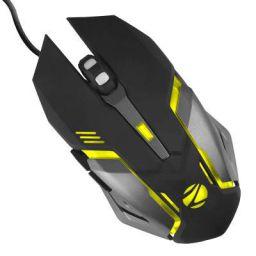 Zebronics Zeb-Transformer-M Optical USB Gaming Mouse with LED Effect