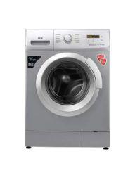IFB 8 Kg Fully-Automatic Front Loading Washing Machine (Senator plus SX, Silver)