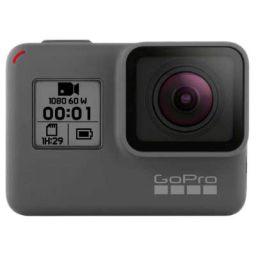 Go Pro Hero 10 MP Action Camera (CHDHB-501, Black)
