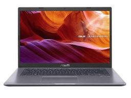 (Renewed) ASUS VivoBook 14 Intel Core i5-1035G1 10th Gen 14-inch FHD Compact and Light Laptop (8GB RAM/512GB NVMe SSD/Windows 10/2GB NVIDIA GeForce MX110 Graphics/Slate Grey/1.60 kg), X409JB-EK592T