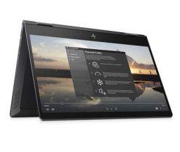 (Renewed) HP Envy x360 Ryzen 5 13.3-Inch 2-in-1 FHD Touchscreen Laptop (8GB/512GB/Windows 10/Vega 8 Graphics/MS Office/Nightfall Black/1.3 kg), 13-ar0118au