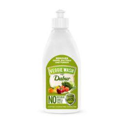 Dabur Veggie wash | Fruits and Vegetables washing Liquid - 500 ml