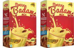 Manna Milk Mix  (2 x 100 g)