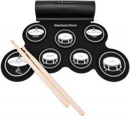 Powerpak G3001L-P Electronic Drum Kit Built-in Li-Battery 2000mAh