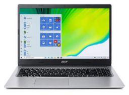 Acer Aspire 3 A315-23 15.6-inch Laptop (AMD Ryzen 3-3250U dual-core), Silver