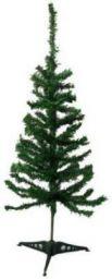 Fourwalls Pine 90 cm (2.95 ft) Artificial Christmas Tree (Green)