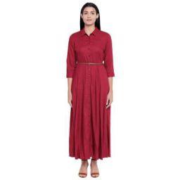 Pantaloons Women's Clothing Min. 70% Off