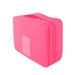 Styleys Nylon & Polyester Toiletry Bag