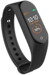 Aerizo M4 Bluetooth Fitness Wrist Smart Band