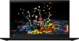 Refurbished Lenovo ThinkPad X1 Carbon Core i7 3rd Gen - (8 GB/128 GB SSD/DOS)