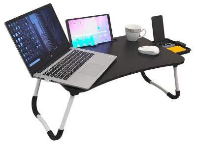 Savya home® Multi-Purpose Laptop Table