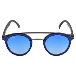 Creature Round Unisex Sunglasses