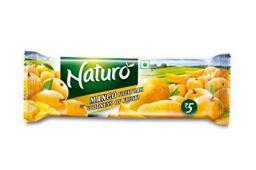 Naturo Mango Fruit Bar 11g- Pack of 36