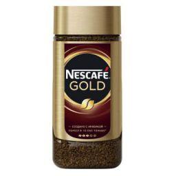 Nescafe Gold Coffee, 190 g