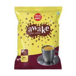 FRESH & HONEST Awake Filter Coffee Powder 70: 30 Blend 500 g