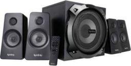 Infinity INFOCB410BLK 220 W Bluetooth Home Theatre (Black, 4.1 Channel)