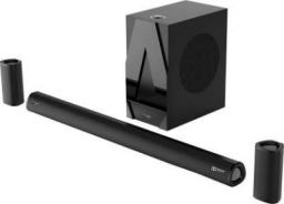 boAt Aavante Bar 3100D 260 W Bluetooth Soundbar (Premium Black, 5.1 Channel)
