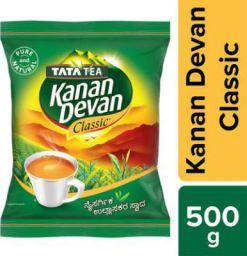 Tata Kanan Devan Classic Tea Pouch (500 g)