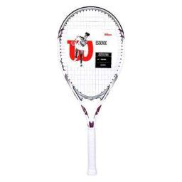 Wilson Essence Tennis Racket