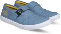 Essence Slip On Sneakers For Men