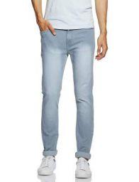 Neostreak Men's Slim Fit Stretchable Jeans