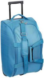 Kamiliant Kam Laka Polyester 53 cms Blue Travel Duffle