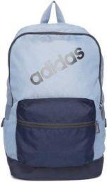 ADIDAS Men Brand Logo Backpack 23 L Backpack