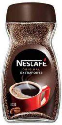 Nescafe Original Extraforte (Extra Strong) Coffee Instant Coffee  (230 g)