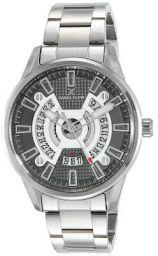 Daniel Klein Premium-Gents Analog Grey Dial Men's Watch - DK11704-5