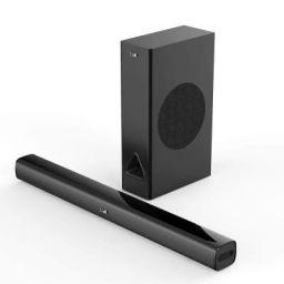 boAt AAVANTE Bar 1250 80W 2.1 Channel Bluetooth Soundbar