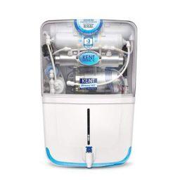 KENT 11030 Prime TC RO+UV+UF+TDS Controller White 9-Litre Water Purifier