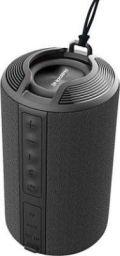 Ambrane BT-83 10 W Bluetooth Speaker (Black, Stereo Channel)