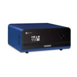 Luminous Zelio+ 1100 Home Pure Sinewave Inverter UPS