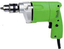 Sauran Green Home Drill Machine Multi Colour/10mm/300watt/230v/2600 rpm/6 month warranty/ GHPDM2187/10mm drill machine Pistol Grip Drill  (10 mm Chuck Size)