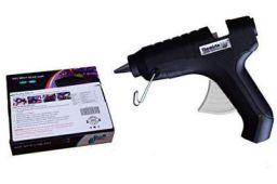 THEMISTO - built with passion 60 Watt Glue Gun with 2 Sample Sticks