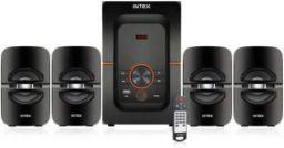 Intex IT-XM BANG SUFB 54 W Bluetooth Home Theatre (4.1 Channel)