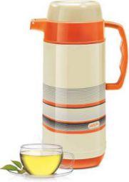 Milton NEW REGAL TUFF JUG 1500 1300 ml Flask  (Pack of 1, Orange, Plastic)