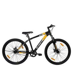 Firefox Bikes Grunge-D, 27.5T Mountain Cycle (Black/Orange)
