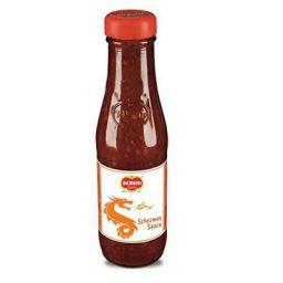 Del Monte Schezwan Sauce 190g