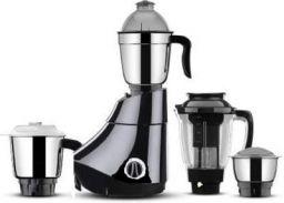 Smart Mixer Grinder, 750W, 4 Jars